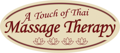 A Touch of Thai Massage Ltd
